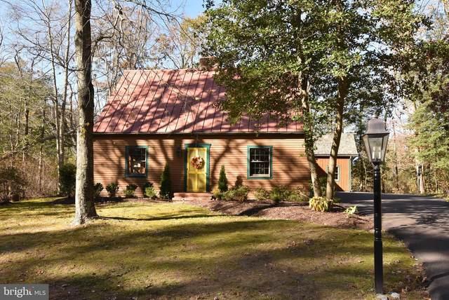 103 Wood Duck Court, DAGSBORO, DE 19939 (#DESU177750) :: A Magnolia Home Team