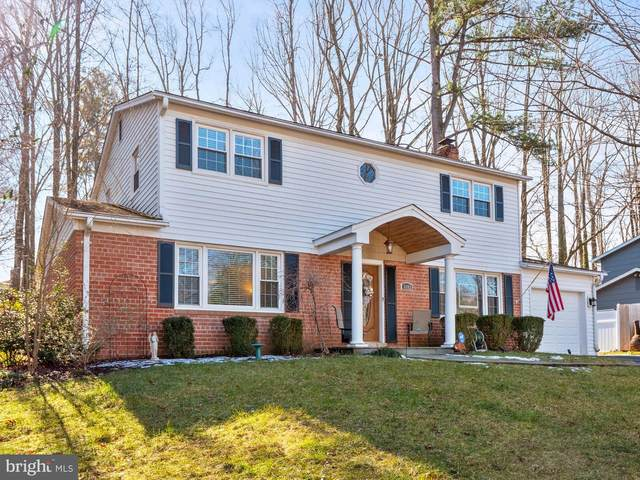 6803 Reynard Drive, SPRINGFIELD, VA 22152 (#VAFX1181456) :: The Vashist Group