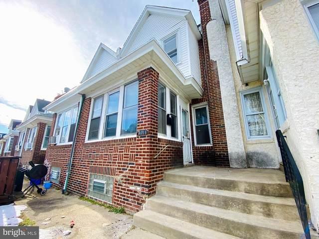 5918 Reach Street, PHILADELPHIA, PA 19120 (MLS #PAPH988692) :: Maryland Shore Living   Benson & Mangold Real Estate