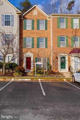 4328 Sutler Hill Square, FAIRFAX, VA 22033 (#VAFX1181466) :: Debbie Dogrul Associates - Long and Foster Real Estate