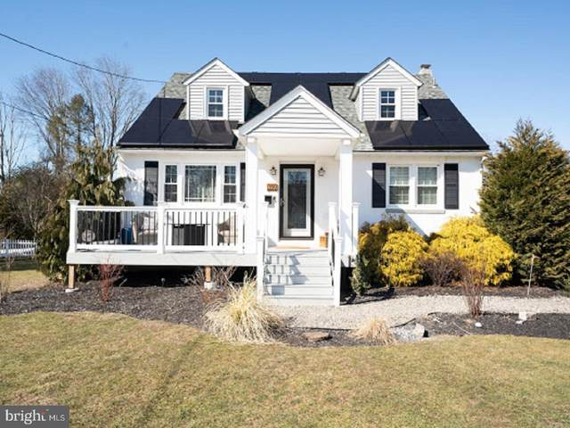 160 Mercer Avenue, SEWELL, NJ 08080 (#NJGL271362) :: Scott Kompa Group
