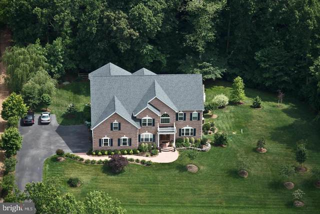 3725 Larkview Court, DUNKIRK, MD 20754 (#MDCA181150) :: Realty One Group Performance