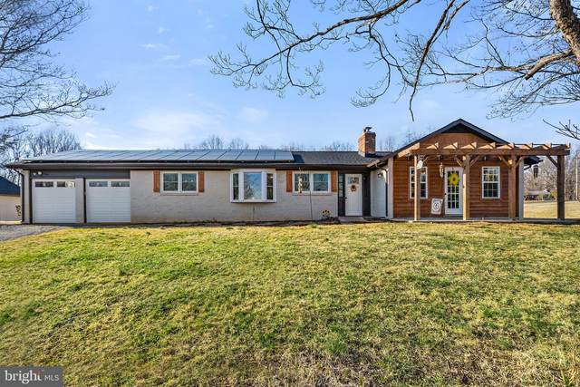 7331 Greenwood Lane, RAPIDAN, VA 22733 (#VACU143704) :: John Lesniewski | RE/MAX United Real Estate