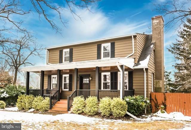 113 W Seminary Avenue, LUTHERVILLE TIMONIUM, MD 21093 (#MDBC520176) :: Dart Homes