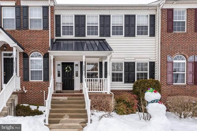 2009 Hidden Meadows Avenue, PENNSBURG, PA 18073 (#PAMC683230) :: New Home Team of Maryland