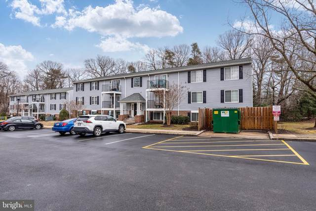 3501 Davenport Court E, PASADENA, MD 21122 (#MDAA459586) :: AJ Team Realty