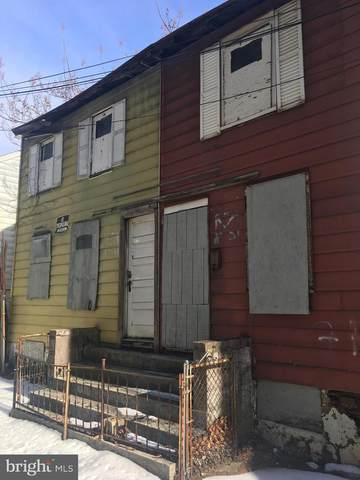 70 Clark Street, TRENTON, NJ 08611 (#NJME308020) :: The Yellow Door Team
