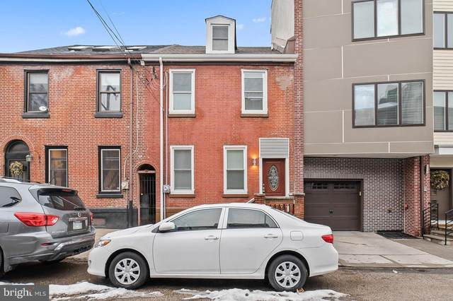 109 Fairmount Avenue, PHILADELPHIA, PA 19123 (#PAPH988744) :: RE/MAX Main Line
