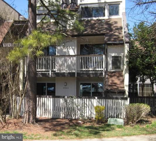 3903 El Camino Place #22, ALEXANDRIA, VA 22309 (#VAFX1181502) :: The Gold Standard Group