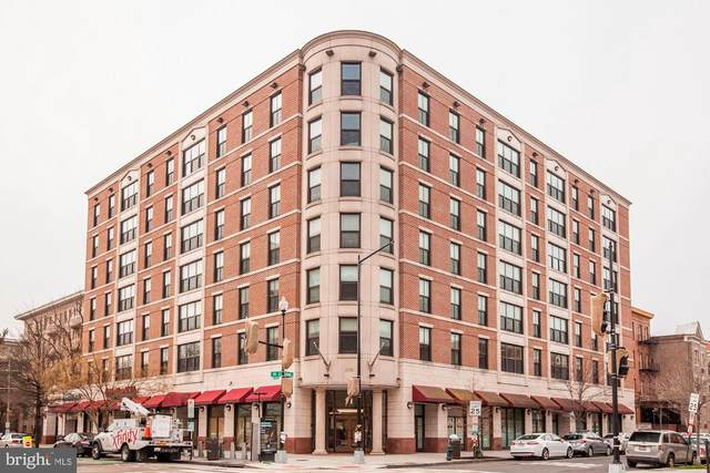 2750 14TH Street NW #501, WASHINGTON, DC 20009 (#DCDC508622) :: ExecuHome Realty