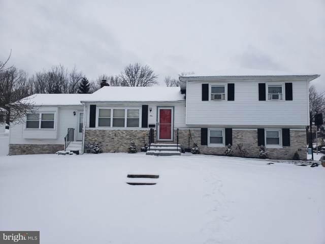 1 Walton Road, MOUNT HOLLY, NJ 08060 (#NJBL391652) :: Sunrise Home Sales Team of Mackintosh Inc Realtors