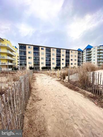 5907 Atlantic Avenue #301, OCEAN CITY, MD 21842 (#MDWO120284) :: The Gus Anthony Team