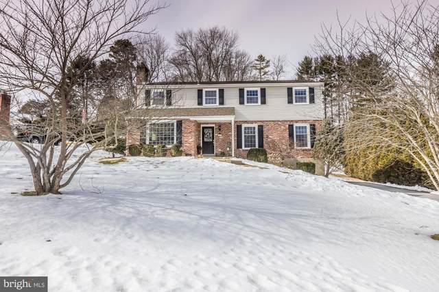 202 Cherry Hill Lane, BROOMALL, PA 19008 (#PADE539778) :: New Home Team of Maryland