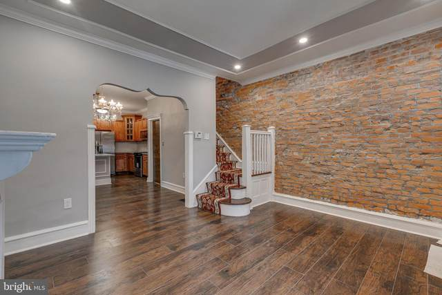2719 N Dover Street, PHILADELPHIA, PA 19132 (#PAPH988756) :: Sunrise Home Sales Team of Mackintosh Inc Realtors
