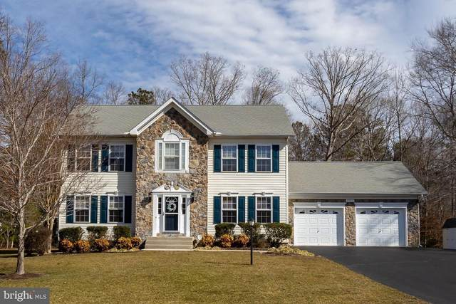 23012 S Pembrook Drive, HOLLYWOOD, MD 20636 (#MDSM174572) :: The Mike Coleman Team