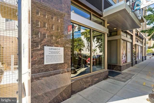 2550 17TH Street NW #304, WASHINGTON, DC 20009 (#DCDC508640) :: Dart Homes
