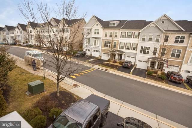 12790 Lotte Drive, WOODBRIDGE, VA 22192 (#VAPW515182) :: Jacobs & Co. Real Estate