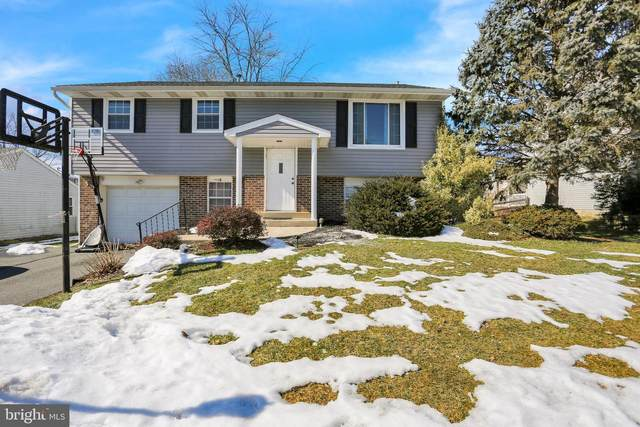 750 Moonflower Avenue, READING, PA 19606 (#PABK373642) :: McClain-Williamson Realty, LLC.
