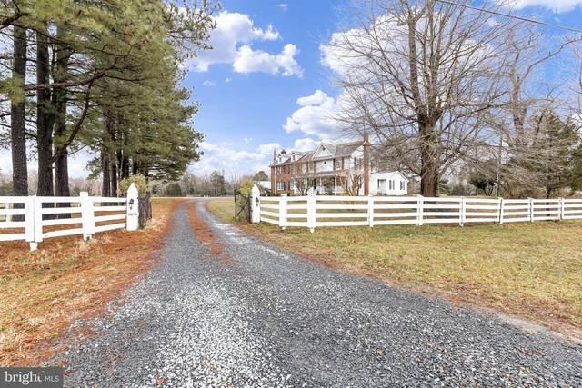 15267 James Madison Parkway, KING GEORGE, VA 22485 (#VAKG120936) :: ExecuHome Realty
