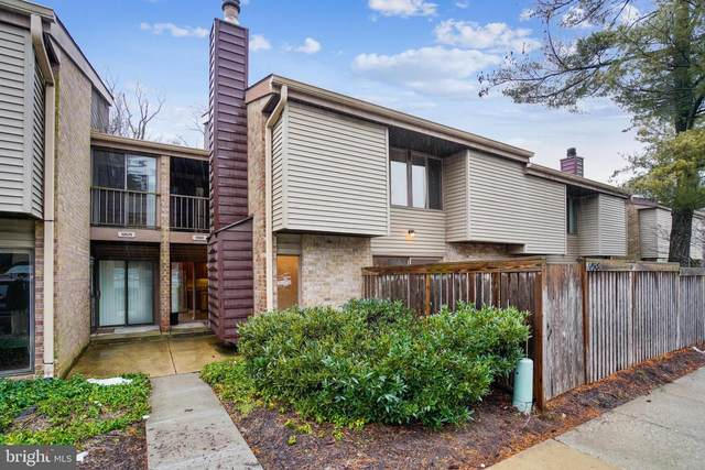 10581 Twin Rivers Road, COLUMBIA, MD 21044 (#MDHW290648) :: The Miller Team