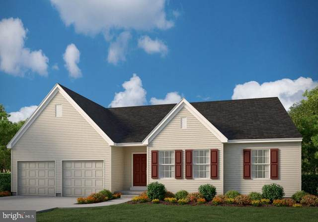 Milton Model At Eagles View, YORK, PA 17406 (#PAYK153146) :: Bob Lucido Team of Keller Williams Lucido Agency