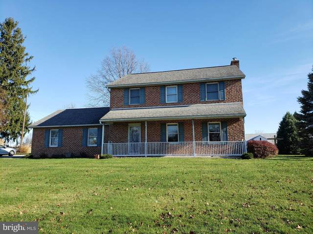 5740 Rice Road, CHAMBERSBURG, PA 17202 (#PAFL178096) :: Mortensen Team