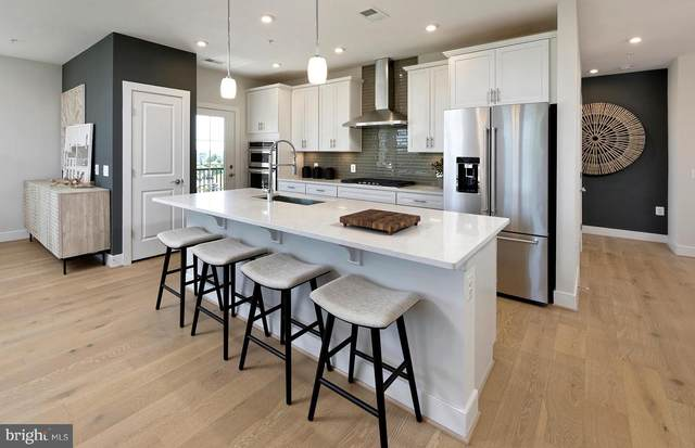 2329 Wind Charm Street #208, HERNDON, VA 20171 (#VAFX1181532) :: The Riffle Group of Keller Williams Select Realtors