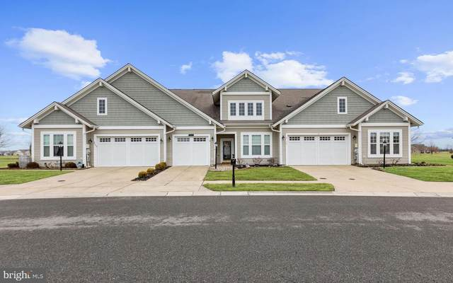 16 Gadwall Circle, BRIDGEVILLE, DE 19933 (#DESU177780) :: Barrows and Associates