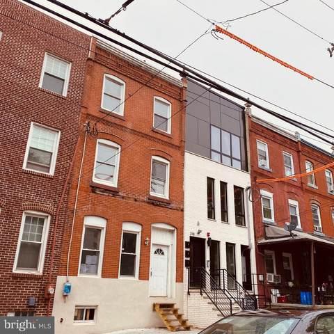 316 N Preston Street, PHILADELPHIA, PA 19104 (#PAPH988800) :: Ramus Realty Group