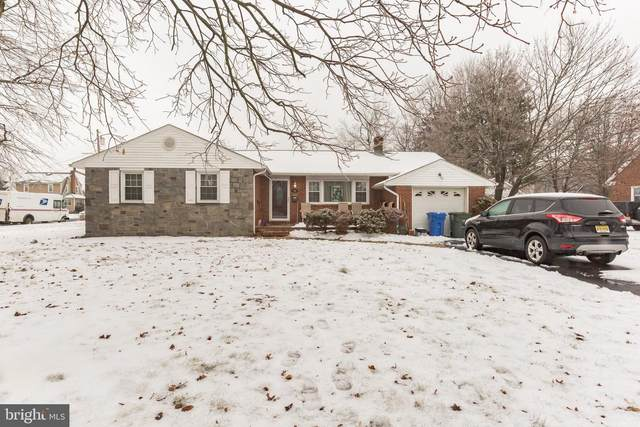 204 Carpenter Street, GLASSBORO, NJ 08028 (MLS #NJGL271372) :: The Dekanski Home Selling Team