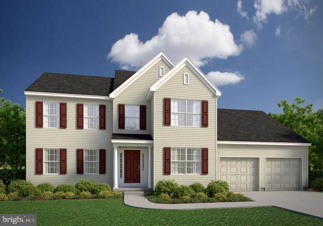 Warren Model At Eagles View, YORK, PA 17406 (#PAYK153166) :: Bob Lucido Team of Keller Williams Lucido Agency