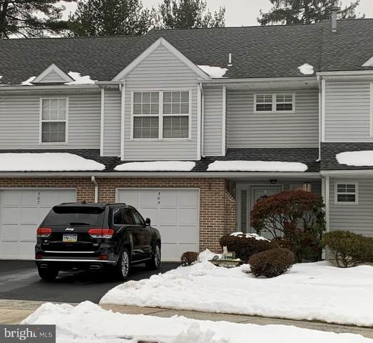 305 Fawn Rdg N, HARRISBURG, PA 17110 (#PADA130346) :: The Joy Daniels Real Estate Group