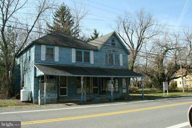 12750 Still Pond Road, STILL POND, MD 21667 (#MDKE117664) :: The Dailey Group