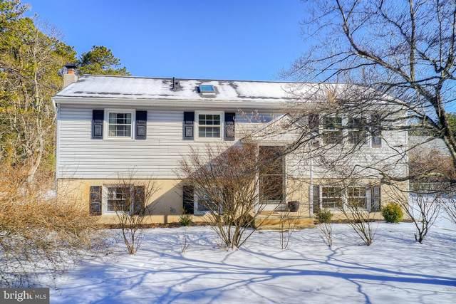 203 Margaret Street, BROWNS MILLS, NJ 08015 (#NJBL391668) :: Boyle & Kahoe Real Estate