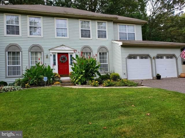 9 Longwood Drive, SICKLERVILLE, NJ 08081 (#NJGL271374) :: Ramus Realty Group