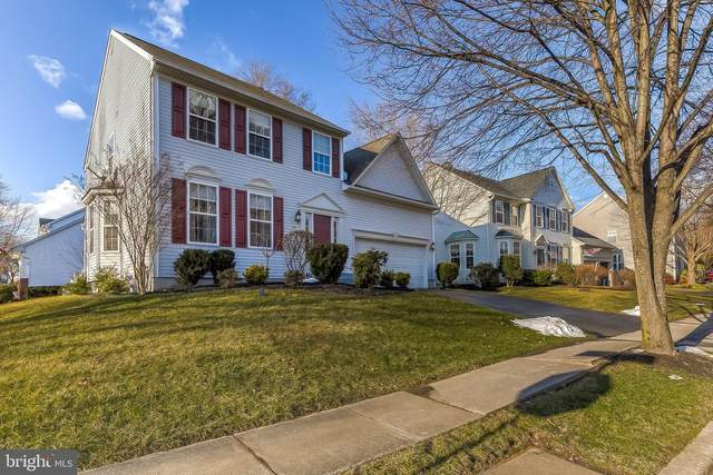 2900 Middle Bridge Court, CROFTON, MD 21114 (#MDAA459616) :: Blackwell Real Estate
