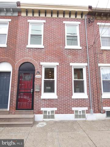 2543 Sepviva Street, PHILADELPHIA, PA 19125 (#PAPH988830) :: Jason Freeby Group at Keller Williams Real Estate