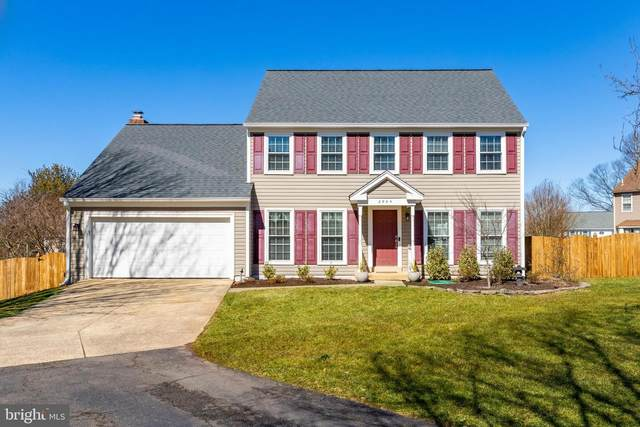 2904 Parklawn Court, OAK HILL, VA 20171 (#VAFX1181562) :: The Riffle Group of Keller Williams Select Realtors