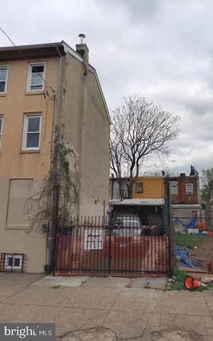 2117 N 5TH Street, PHILADELPHIA, PA 19122 (#PAPH988832) :: Revol Real Estate