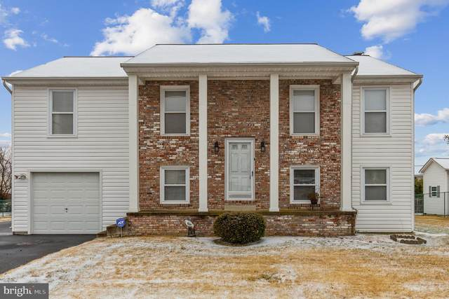 309 Sunset Lane, PRINCE FREDERICK, MD 20678 (#MDCA181160) :: AJ Team Realty