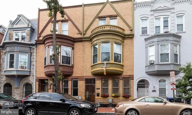 1904 6TH Street NW, WASHINGTON, DC 20001 (#DCDC508682) :: EXIT Realty Enterprises