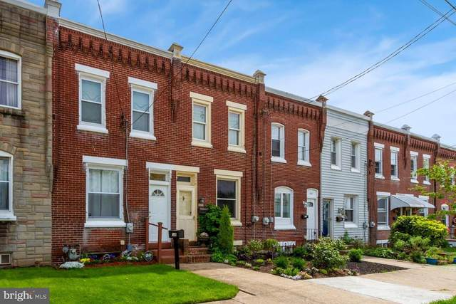 548 W High Street, PHOENIXVILLE, PA 19460 (#PACT529700) :: Ramus Realty Group