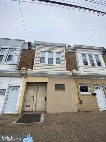 6614 Torresdale Avenue, PHILADELPHIA, PA 19135 (MLS #PAPH988862) :: Maryland Shore Living | Benson & Mangold Real Estate