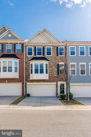 9203 Charleston Drive, MANASSAS, VA 20110 (#VAMN141396) :: City Smart Living