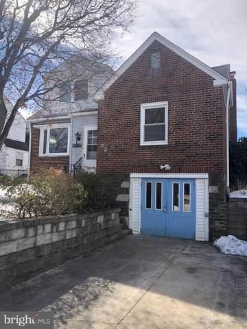 928 Chandler Street, PHILADELPHIA, PA 19111 (#PAPH988874) :: The Matt Lenza Real Estate Team