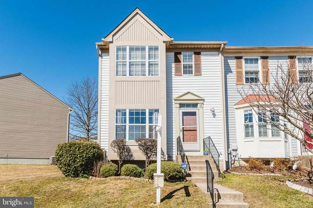 12 Gilland Court, BALTIMORE, MD 21236 (#MDBC520224) :: The Dailey Group