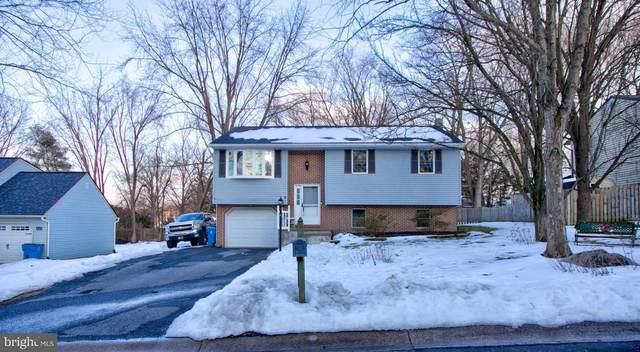 765 Dustin Drive, LANCASTER, PA 17601 (#PALA177516) :: The Craig Hartranft Team, Berkshire Hathaway Homesale Realty