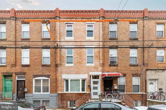 1520 Mifflin Street, PHILADELPHIA, PA 19145 (#PAPH988886) :: Colgan Real Estate