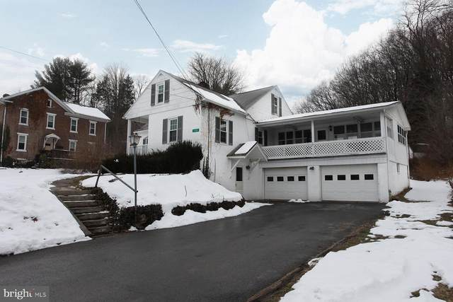 11208 Raystown Road, HUNTINGDON, PA 16652 (#PAHU101826) :: The Joy Daniels Real Estate Group