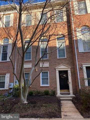 2466 Garnett Drive, ALEXANDRIA, VA 22311 (#VAAX256346) :: Debbie Dogrul Associates - Long and Foster Real Estate